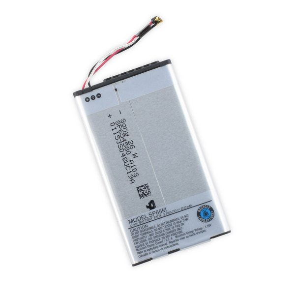 PlayStation Vita Replacement Battery