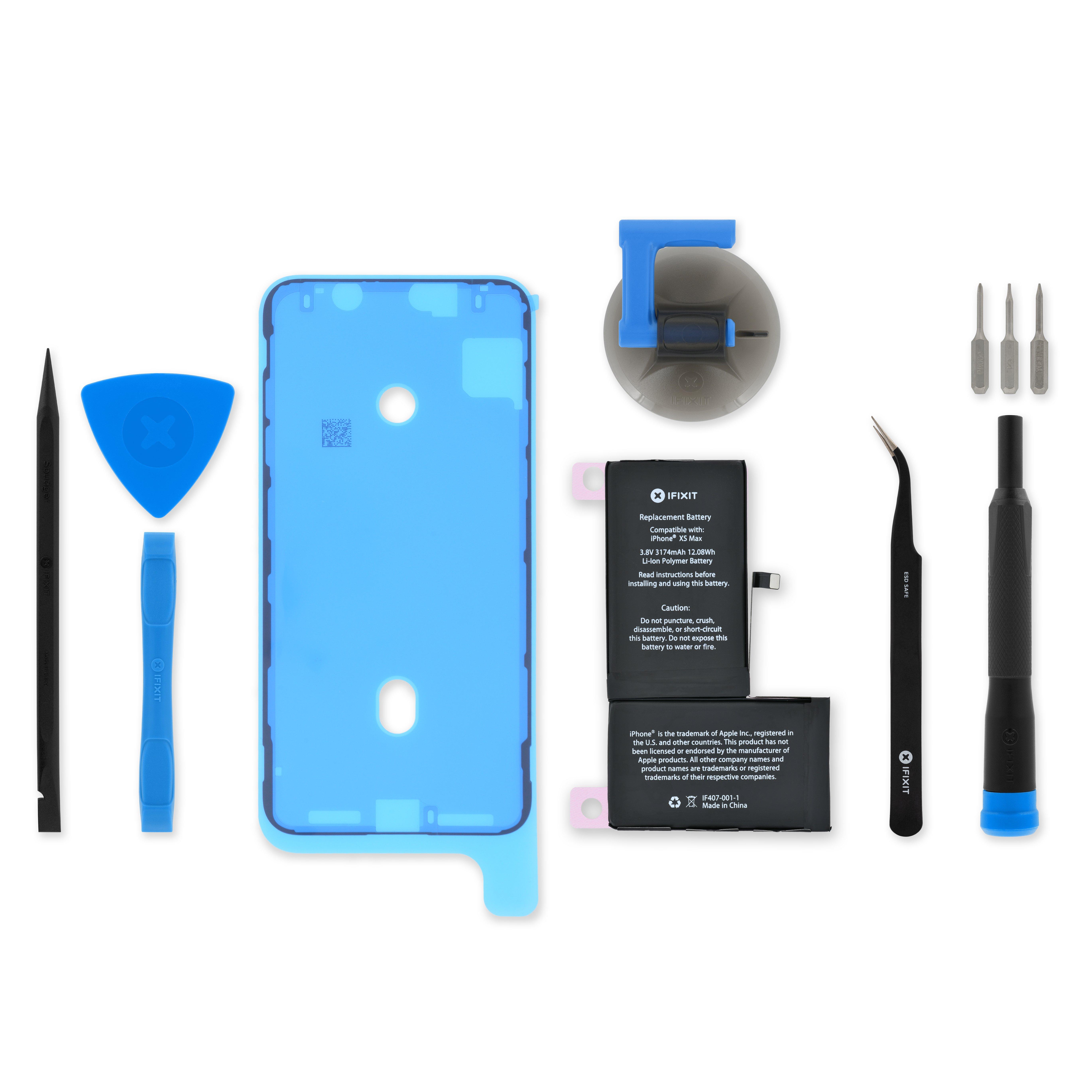 Imagen de iPhone XS Max Replacement Battery