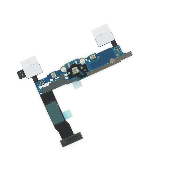 Galaxy Note 4 Charging Assembly (T-Mobile)
