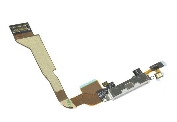 iPhone 4 Dock Connector (CDMA/Verizon) / White / New