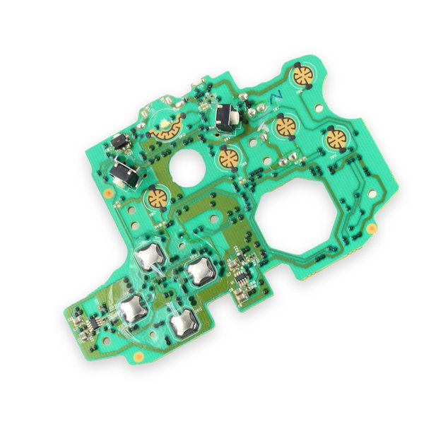 Xbox One Controller (1537) Motherboard