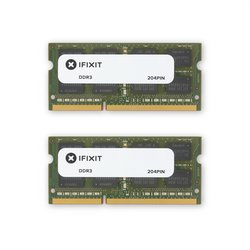 Mac mini Mid 2011 Memory Maxxer RAM Upgrade Kit