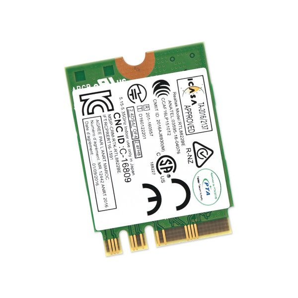 Lenovo 01AX712 Wireless Adapter