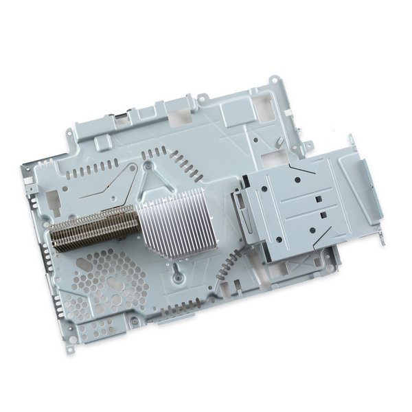 PlayStation 3 Super Slim Heat Sink