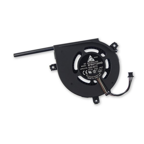 "iMac Intel 24"" (Mid 2007-Early 2009) Optical Drive Fan"