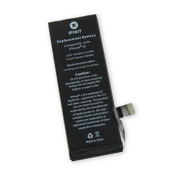 iPhone SE Replacement Battery / Part Only