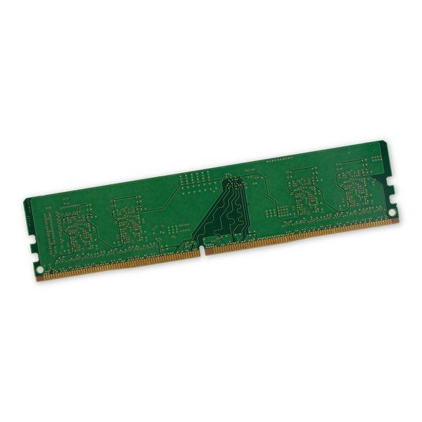 PC4-19200 (DDR4-2400 Desktop) 4 GB RAM DIMM Chip / Used