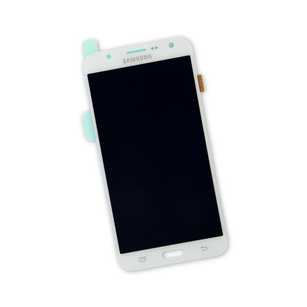 Galaxy J7 (2015) Screen / White