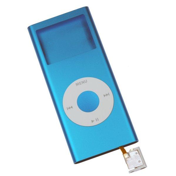 iPod nano Gen 2 Case Assembly / Blue