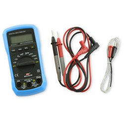 Digital Multimeter / Blue MCH9233E