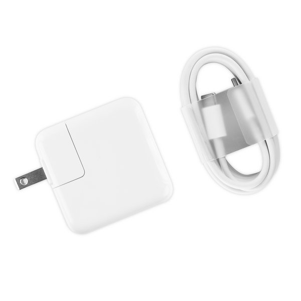 Apple USB-C 29 Watt AC Adapter