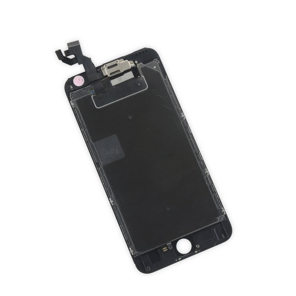 iPhone 6s Plus Screen / New / Part Only / Black