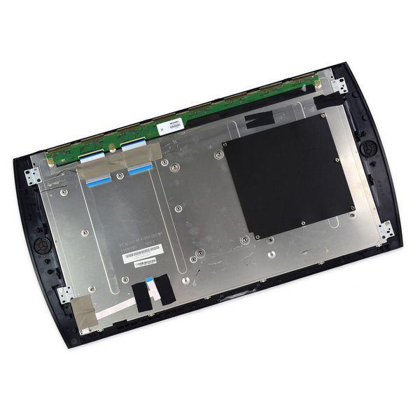 PlayStation 3D Display Assembly