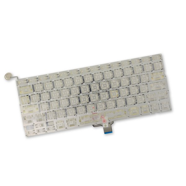 MacBook Unibody (Model A1342) Keyboard