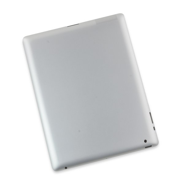 iPad 2 Wi-Fi (EMC 2415) Blank Rear Case