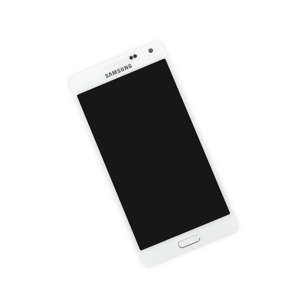 Galaxy A5 (2015) Screen and Digitizer / White