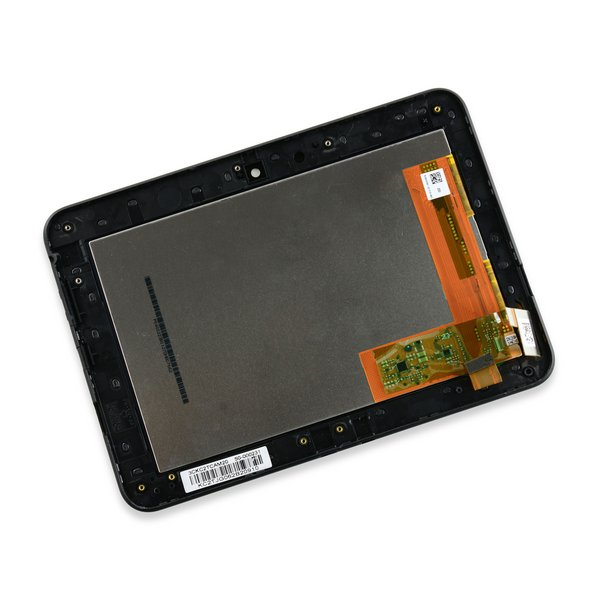 "Kindle Fire HD 7"" (1st Gen) Screen"