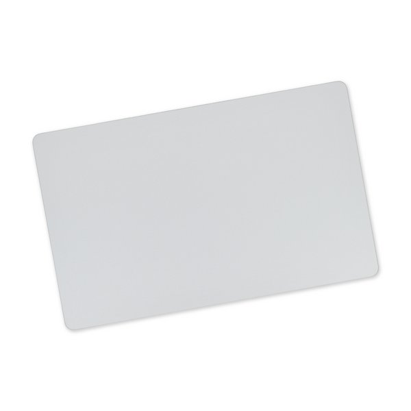 "MacBook Pro 16"" (2019) Trackpad / New / Silver"