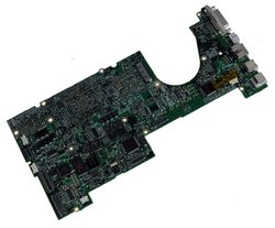 "G4 Aluminum 15"" 1.5 GHz (BT 2.0) Logic Board"