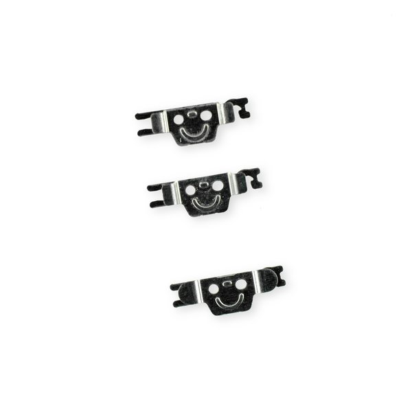 iPhone 7/7 Plus Power/Volume Button Retaining Clips