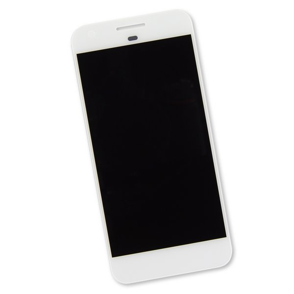 Google Pixel Screen / White / New / Part Only
