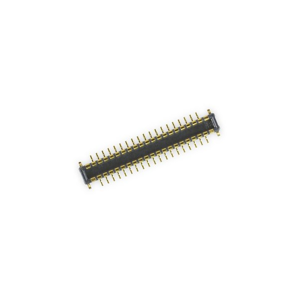 iPhone 5c Dock Assembly Cable FPC Connector