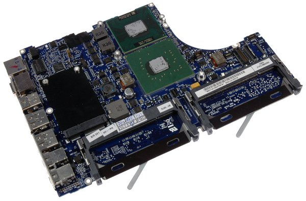MacBook Core 2 Duo 2 GHz (non-Energy Star) Logic Board