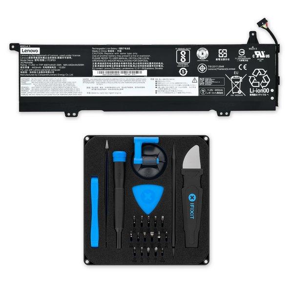 "Lenovo Yoga 730 (15"") Replacement Battery / Fix Kit / OEM"