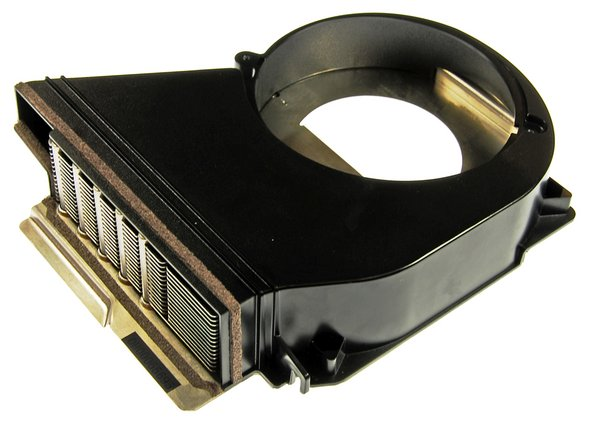 Sony PlayStation 3 Slim Heat Sink