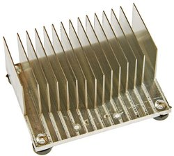 Nintendo Wii Heat Sink