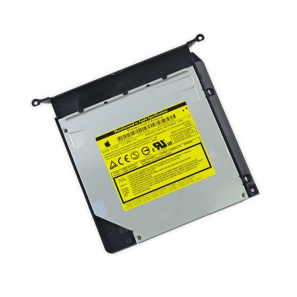 "iMac Intel 20"" EMC 2210 & 2133 Optical Drive and Bracket"