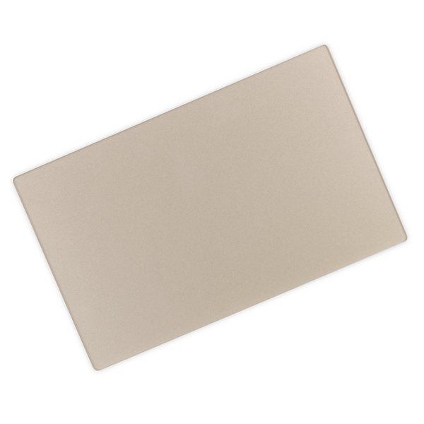 "MacBook 12"" Retina (Early 2016-2017) Trackpad / Gold"