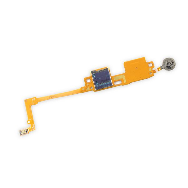 Galaxy Note 10.1 (2014, Wi-Fi) Vibrator Assembly