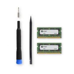 "MacBook Pro 17"" Unibody (Mid 2009) Memory Maxxer RAM Upgrade Kit"