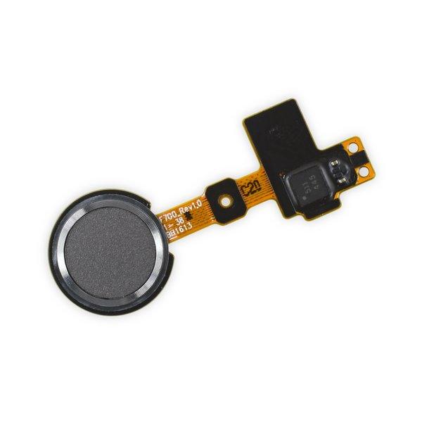 LG G5 Fingerprint Sensor / Gray