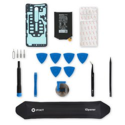 Moto X Pure Edition Replacement Battery / Fix Kit v.2