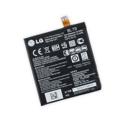 Nexus 5 Replacement Battery