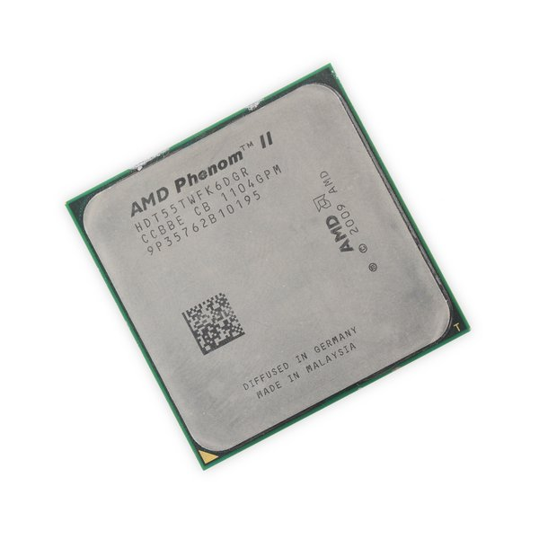 AMD Phenom II 1055T Desktop CPU