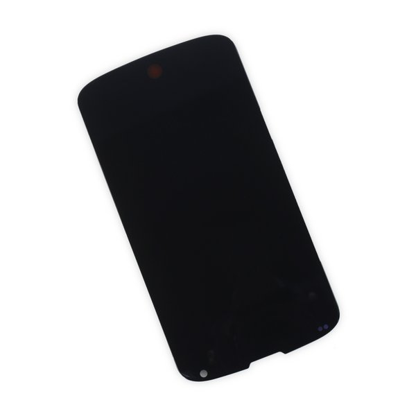 Nexus 4 LCD Screen and Digitizer / Black