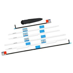 "iMac Intel 27"" (2012-2019) Adhesive Strips / Fix Kit"