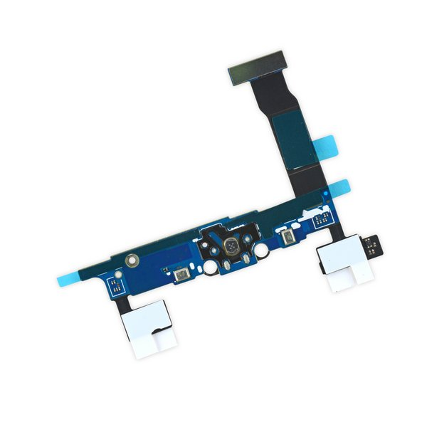 Galaxy Note 4 Charging Assembly (AT&T)