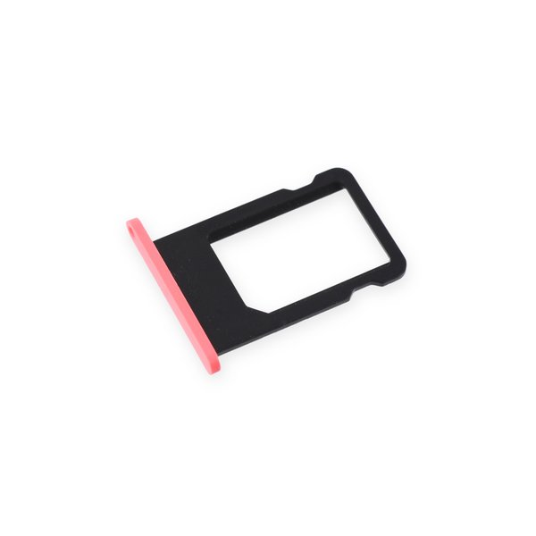 iPhone 5c SIM Card Tray / Pink