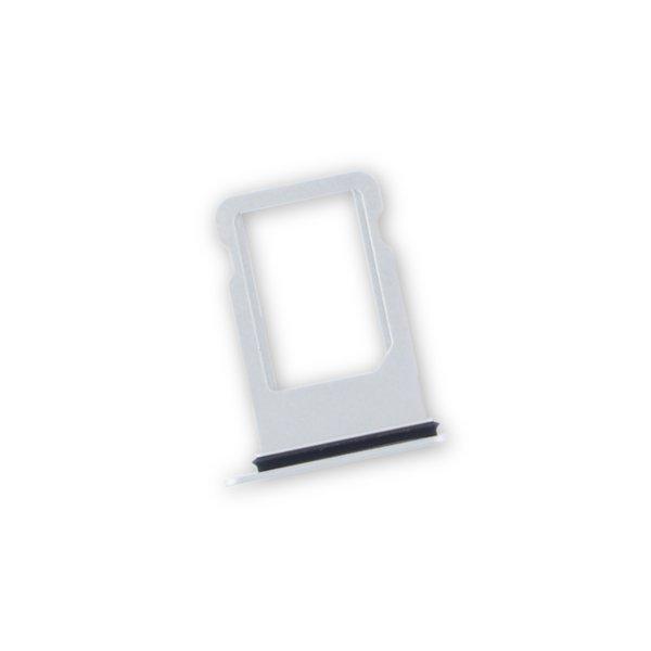 iPhone 8 SIM Card Tray / New / Silver