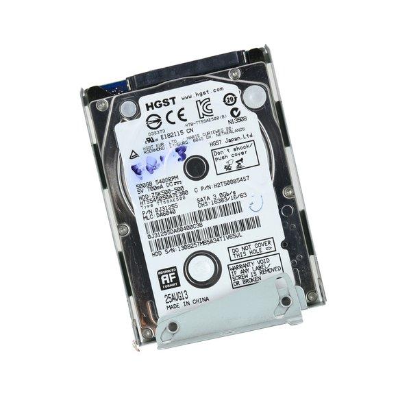 PlayStation 3 Super Slim 500 GB HDD (CECH-4001c)