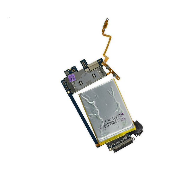 iPod touch (4th Gen) Logic Board