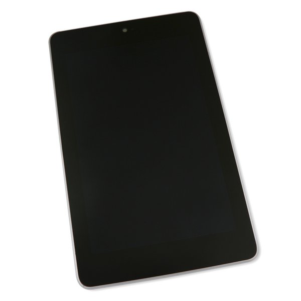 Nexus 7 (1st Gen Wi-Fi) Screen Assembly