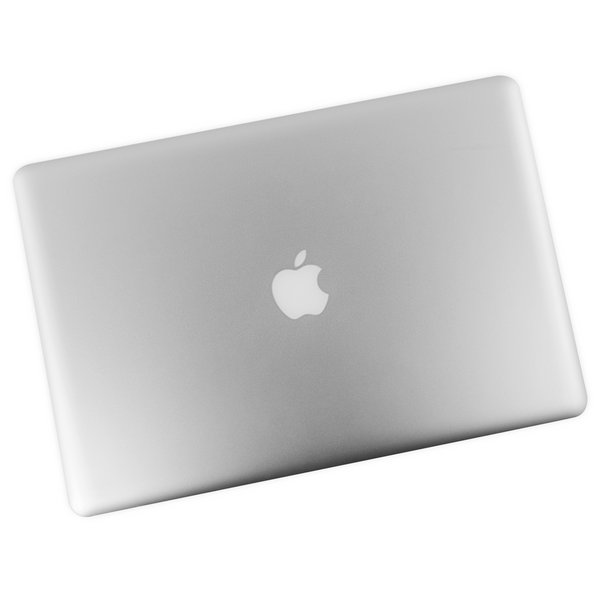 "MacBook Pro 15"" Unibody (Early 2011-Late 2011) Display Assembly / High Resolution Anti-Glare / A-Stock"