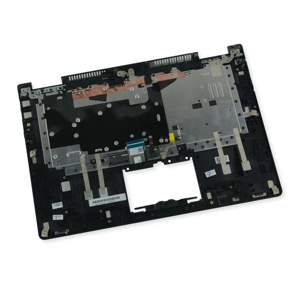 Lenovo Yoga 710-15IKB Upper Case Assembly