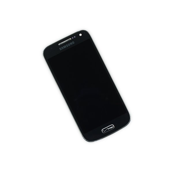 Galaxy S4 Mini (Verizon) Screen