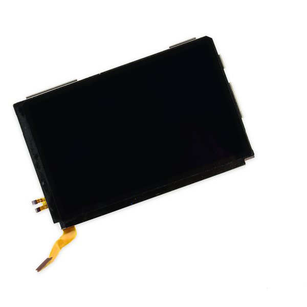 Nintendo 3DS XL Upper LCD